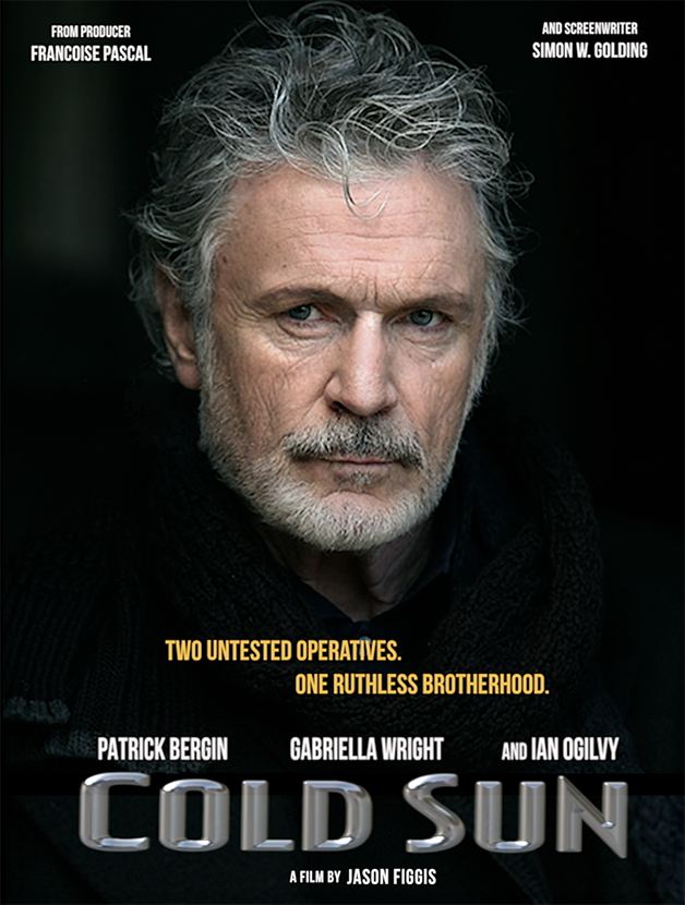 Patrick Bergin in Hide & Seek