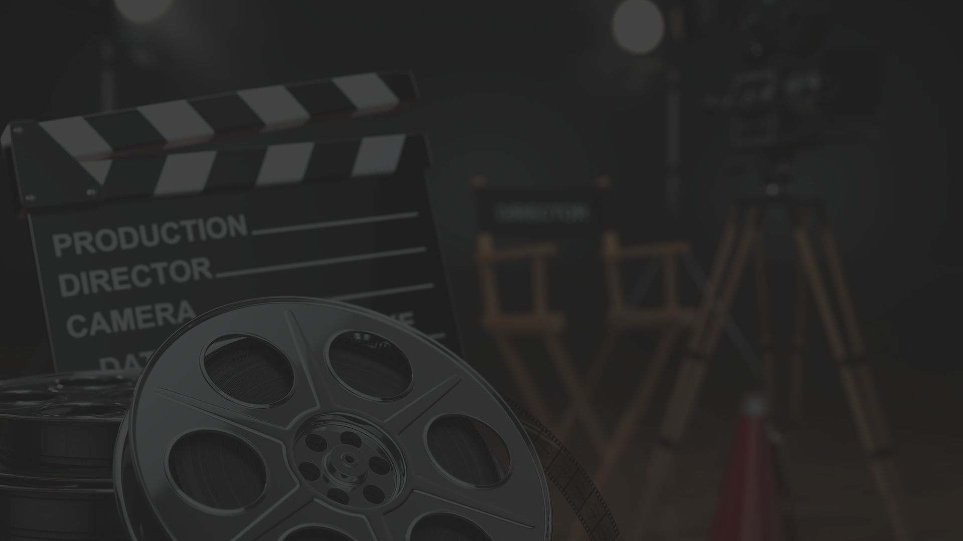 MFC Productions Ltd, a Film production company